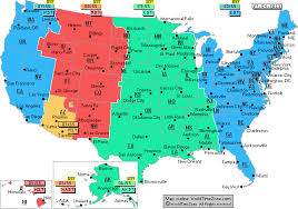us map time zones with states time zone us time zone map timezonesmapcom printable us time