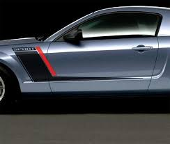 decals for ford mustang product 1999 2004 mustang ford performance windshield