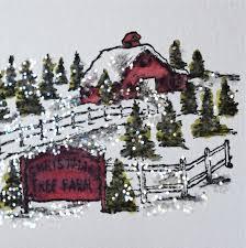 christmas boyd mountainas tree farm waynesvilleboyd waynesville