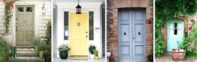 front doors amazing color of front door best inspirations color