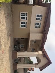 5 bedroom semi detached house duplex zoo estate gra enugu