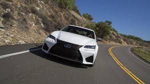 lexus rc 300t used 2017 lexus gs f sedan pricing for sale edmunds
