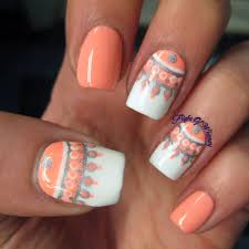 100 white nail art designs 61 memorial day nail art