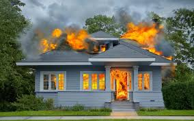 things you need for house survive a house fire here are some things you must do