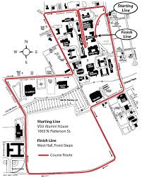 Tcc South Campus Map Trouble Afoot August 2012