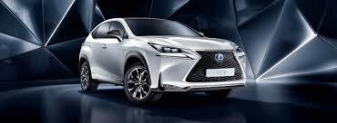 lexus suv hybrid prix lexus nx 300h le suv hybride sous un nouvel angle
