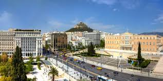 hotels in athens greece see slight recovery gtp headlines