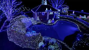 when does the great christmas light fight start best christmas lights house video people com