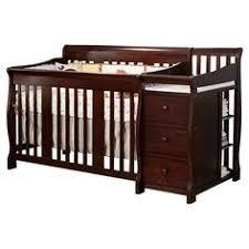 Graco Espresso Convertible Crib Graco Remi 4 In 1 Convertible Crib And Changer Finish Espresso