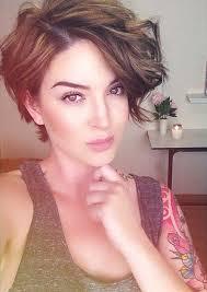25 gorgeous short hairstyles short haircuts short wavy