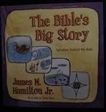 biblical theology in a children u0027s book introducing the bible u0027s