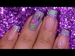 1000 images about sports nail art on pinterest nail art miami