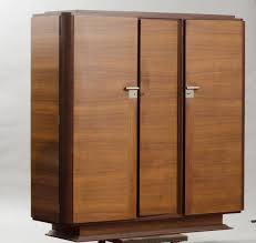 Rosewood Display Cabinet Singapore Vintage Art Deco Rosewood Veneer Cabinet For Sale At Pamono