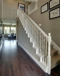 Laminate Wood Flooring On Stairs Painting Stairs Black U2013 Alternatux Com