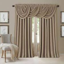 Olive Colored Curtains Green Curtains U0026 Drapes Window Treatments The Home Depot