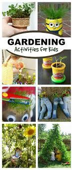 Gardening Ideas For Children Garden Ideas The Cwu Cus Community Garden
