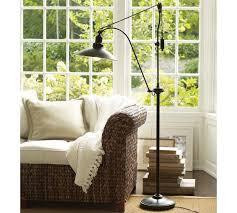 Pottery Barn Floor Lamps Pulley Task Table Lamp 33024 Astonbkk Com