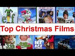 my top 30 must see holiday films blu ray dvd 25 days of christmas