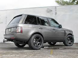 land rover burgundy range rover ready for some offroading on adv1 u0027s archive