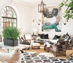 Top  Interior Designers In New York  Covet Edition - New york interior design style