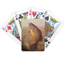 fish cards zazzle