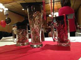 college graduation centerpieces 26 best centerpieces images on graduation ideas