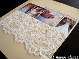 scrapbook wedding scrapbook layout wedding scrapbook dress layout almost never clever