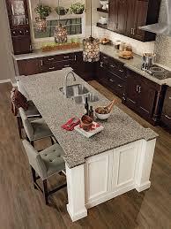 merillat kitchen islands 8 best our kitchens merillat images on kitchen