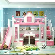 chambre enfant toboggan armoire enfant bois massif enfants a meuble rangement enfant