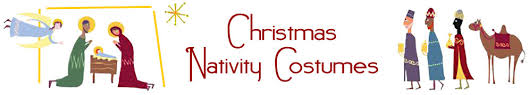 free play scripts nativity costumes