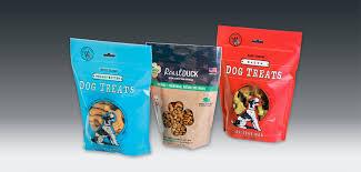 create it packaging treat bags packaging post