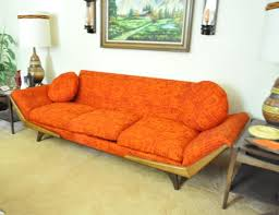 Mid Century Modern Sofa For Sale September 6 7 Estate Sale Sentimental Suitcase Estate
