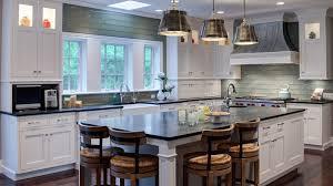 traditional kitchen backsplash countertops backsplash beautiful matte green subway tile