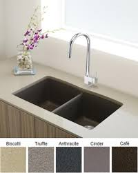 Blanco Silgranit Diamond Kitchen Sink - Blanco silgranit kitchen sink