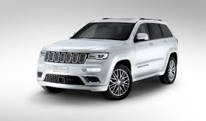 jeep grand cherokee 2017 grey 2017 grand cherokee headlines jeep paris auto show line up