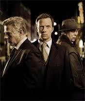 Seeking Tv Cast Whitechapel Tv Series