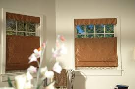 How Do Top Down Bottom Up Blinds Work Top Down Bottom Up Roman Shades Boutique Relaxed Roman Shade