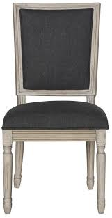 Safavieh Dining Chairs Fox6229k Set2 Dining Chairs Furniture By Safavieh