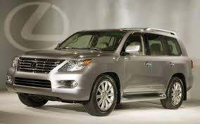 lexus lx 570 prices reviews 2008 lexus lx 570 information and photos zombiedrive