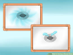 How To Unclog A Bathtub Naturally 5 Ways To Unclog A Shower Drain Wikihow