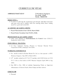 Best Resumes Formats by Splendid Ideas Resume Types 16 Best Resume Formats And Examples