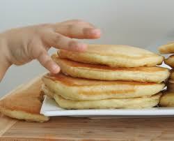 fluffy buttermilk pancakes recipe divas can cook