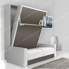 canapé lit armoire la maison de l armoire lit