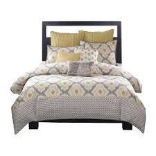 modern ikat duvet covers sets allmodern