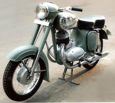 the very first jawa 350 retro to arrive motorcycles pinterest