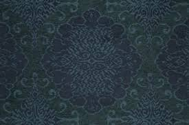 Textured Chenille Upholstery Fabric Robert Allen Grand Motif Bk Chenille Upholstery Fabric In Azure