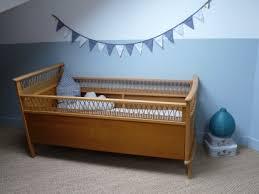 chambre de bébé vintage chambre d enfant diverses idées déco bébé lit le