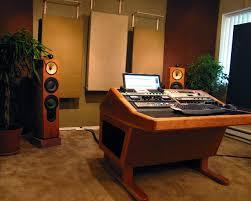Small Desk Speakers Mastering Rooms Floorstanding Speakers And Mastering Desks Page