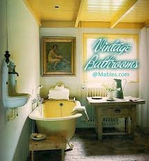 vintage bathroom decorating ideas antique bathroom decor bclskeystrokes