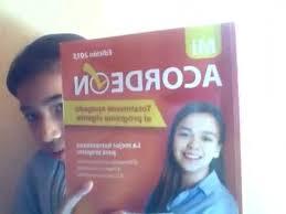 examen montenegro 3 grado primaria mi acordeón montenegro youtube